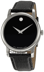 Movado Men's Museum Watch for $179 + free shipping