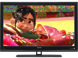 "Refurb Sharp 40"" 1080p LED LCD HDTV for $270 + free shipping"