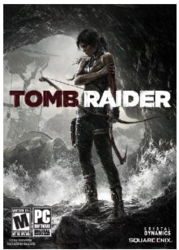 Tomb Raider for PC downloads for $14