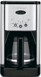 Refurb Cuisinart 12-Cup Brew Central Coffeemaker for $40 + free shipping