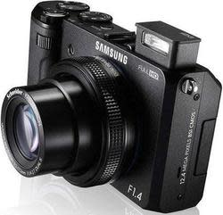 Samsung 12MP 3x Zoom WiFi Digital Camera for $299 + free shipping