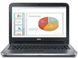Dell Inspiron Ivy Bridge Core i3 Dual 1.8GHz 14