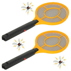 Electronic Bug Zapper 2-Pack for $10 + free shipping