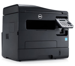 Dell Multifunction Monochrome Laser Printer for $160 + free shipping