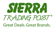 Sierra Trading Post Memorial Day Sale: Extra 20% to 30% off