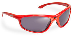 Carrera Jacob Wraparound Sunglasses for $22 + free shipping