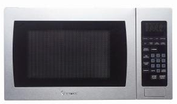 Magic Chef 0.9-Cu. Ft. 900W Countertop Microwave for $63 + free shipping