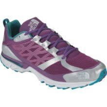 The North Face Women's Hayasa Trail Running Shoes for $66 + free shipping