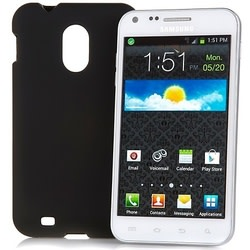 Samsung Galaxy S II 4G Virgin Prepaid Phone w/ Case for $200 + free shipping