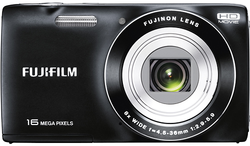 Fujifilm FinePix JZ250 16MP 8x Zoom Digital Camera for $59 + free shipping