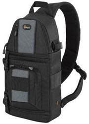 Lowepro SlingShot 102 AW Series Camera Bag for $35 + free shipping, padding