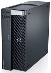 Dell Precision T3610 Intel Xeon Quad 3.6GHz PC for $1,239 + free shipping