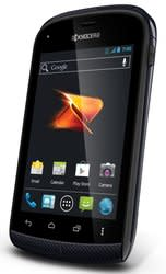 Kyocera Hydro Waterproof Prepaid Android Phone for $10 at Target stores