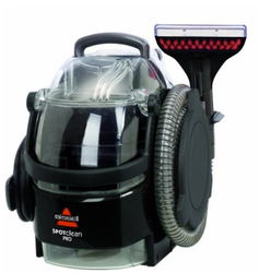 Bissell SpotClean Pro Portable Spot Cleaner for $110 + free shipping ... or less