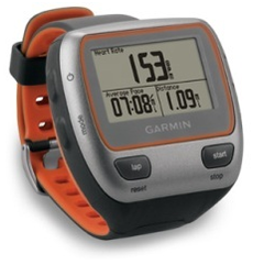 Refurb Garmin Forerunner GPS Watch w/USB ANT Stick for $100 + free shipping