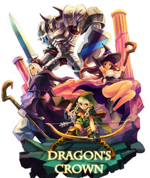 Dragon's Crown for PS Vita for $20 + pickup at Gamestop