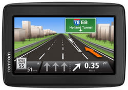 "TomTom VIA 1605M 6"" GPS w/ $51 SYW credit for $130 + free shipping"