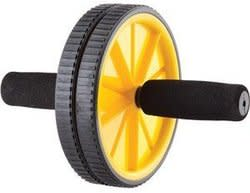 Gold's Gym Ab Wheel for $5 + pickup at Walmart