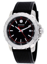 Movado Men's Series 800 Watch for $249 + free shipping