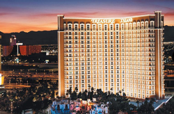 4Nt Last Min Stay at Treasure Island Vegas $25/nt