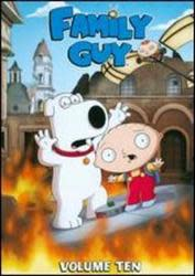 Family Guy DVD