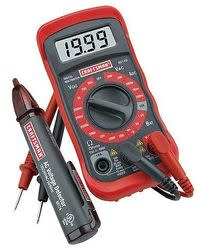 Craftsman Digital Multimeter for $15 + pickup at Sears