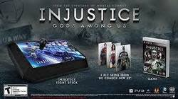 Injustice bundle