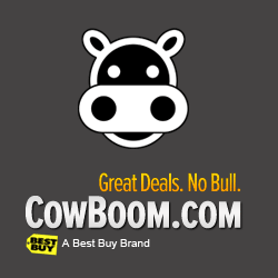 CowBoom coupon: 20% off sitewide