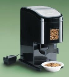 Breakfix cereal dispenser