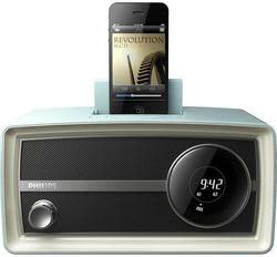 Philips Docking System