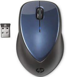HP X4000 Wireless Laser Mouse, $10 Sears credit for $18 + pickup