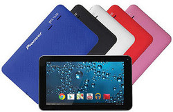 "Pioneer R1 8GB 7"" Android Tablet for $70 + free shipping"
