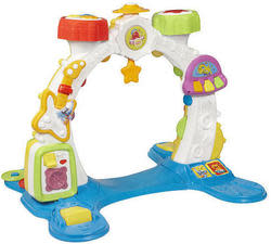 Playskool Activity Arch