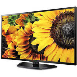 "LG 55"" 120Hz 1080p LED LCD TV w/ $250 Dell Credit for $699 + free shipping"