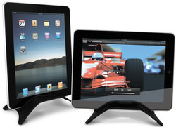 NewerTech NuStand Alloy Display Stands from $14 + $5 s&h