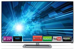 "Refurb Vizio 40"" 120Hz 1080p LED LCD HDTV for $380 + free shipping"