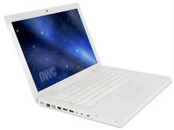 "Refurb Apple MacBook Core 2 Duo 2.4GHz 13"" Laptop for $340 + free shipping"