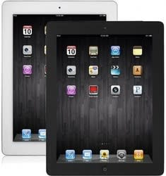 "Refurb 3rd-Gen Apple iPad 32GB WiFi 10"" Tablet for $300 + free shipping"