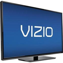 "VIZIO 55"" 1080p 120Hz LED LCD TV, $100 Dell Gift Card for $698 + free shipping"