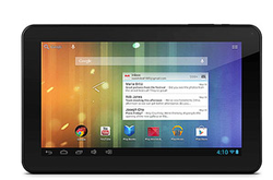 "Ematic 9"" 8GB Android Tablet for $69 + free shipping"
