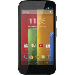 Motorola Moto G 8GB No Contract Boost Android Phone for $90 + free shipping