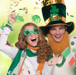 Americans Will Rack Up a $255 Million Bar Tab This St. Patrick's Day