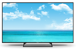 "Panasonic 50"" 120Hz 1080p WiFi LED LCD Smart HDTV for $600 + free shipping"