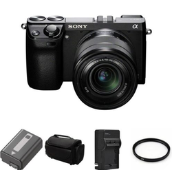 Sony NEX-7 24MP Camera Bundle for $951 + free shipping