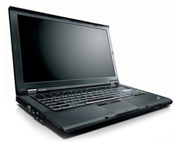 "Refurb Lenovo ThinkPad i5 Dual 2.66GHz 14"" Laptop for $290 + $5 s&h"