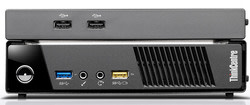 Lenovo ThinkCentre M73 Core i3 2.9GHz Desktop for $440 + free shipping