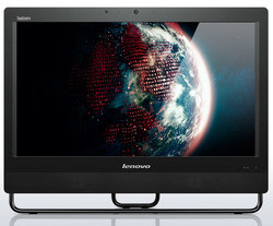 "Lenovo M93z Haswell i3 Dual 23"" AIO Desktop PC for $853 + free shipping"