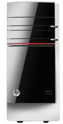 HP ENVY Haswell Core i7 Quad 3.4GHz Desktop PC for $665 + $10 s&h