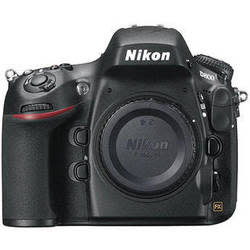 Nikon D800 36MP DSLR Camera Body Bundle for $2,300 + free shipping