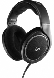 Sennheiser HD 558 Headphones for $119 + free shipping